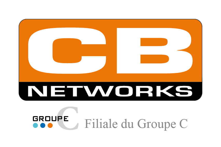 CB Networks filiale Groupe C
