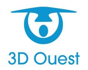 Logo 3DOUEST