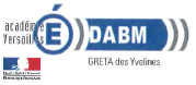 Logo DABM 78