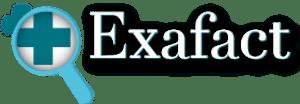 Logo Exafact