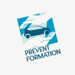 Logo Prevent Formation