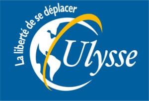 logo Agil transport Ulysse