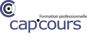 logo Cap Cours