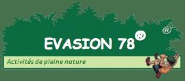 logo Evasion 78