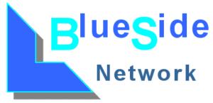 logo blueside