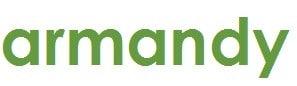 Logo Armandy