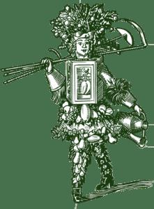 Logo Perspective Jardin