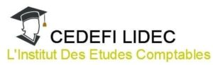 Logo Cedefi lidec