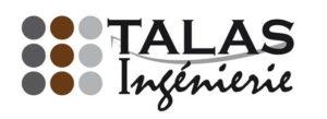 Logo Talas Ingénierie
